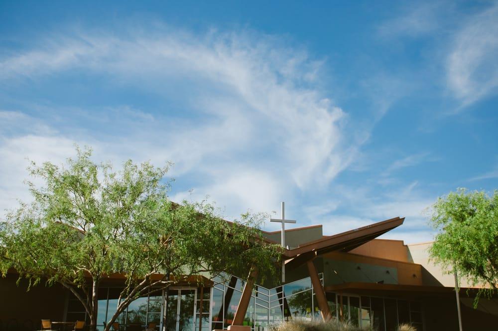 McDowell Mountain Community Church: 10700 N 124th St, Scottsdale, AZ
