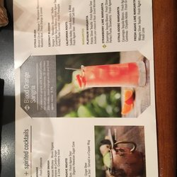 California Pizza Kitchen Drink Menu california pizza kitchen - 48 photos & 93 reviews - pizza - 6301 n