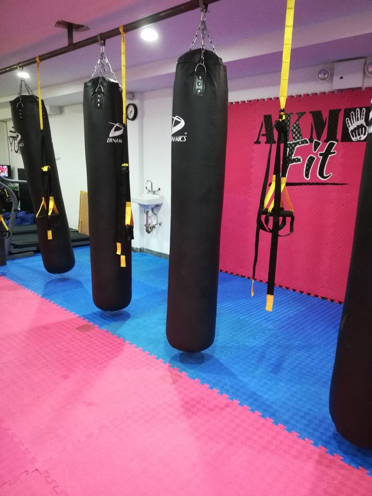Photo of New York Self Defense Academy: Flushing, NY