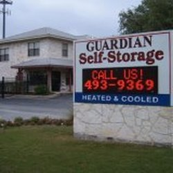 Superbe Photo Of Guardian Self Storage   San Antonio, TX, United States