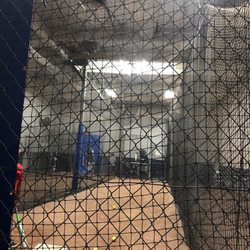 Inland Indoor Batting Cages - Sporting Goods - 7393 Orangewood Dr ...