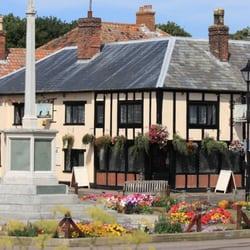 Photo Of Abbots Travel Langley Hertfordshire United Kingdom Mill Inn Aldeburgh