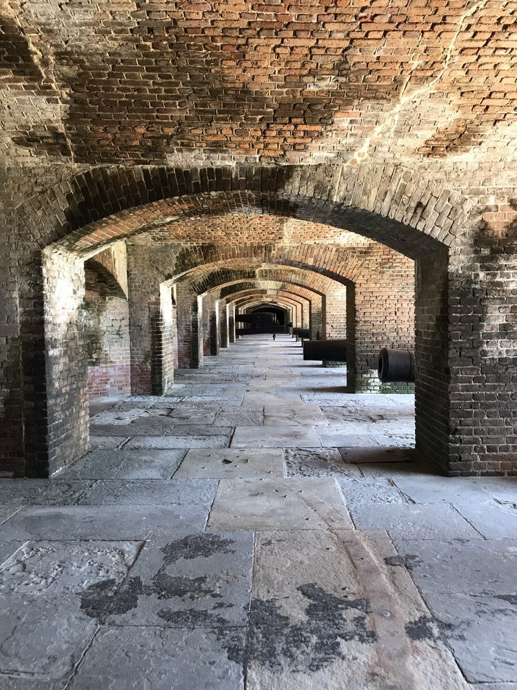 Fort Zachary Taylor Visitor Services: 300 Truman Anx, Key West, FL