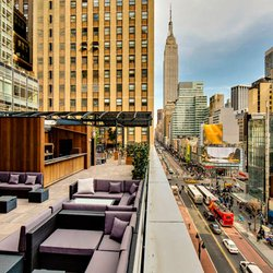 Photo Of Renaissance New York Midtown Hotel Ny United States
