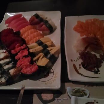 Kanda Sushi Bar Restaurant