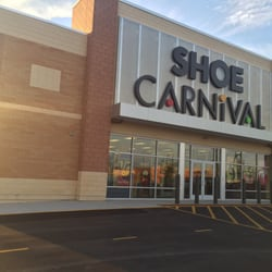 7d36549529 Shoe Carnival - Shoe Stores - 4150 S Pulaski Rd