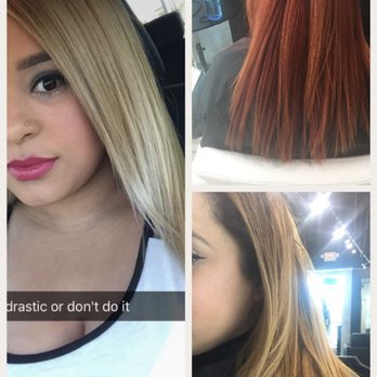 50 Shades Of Grey New Hair Color Pink Diamond Extentions
