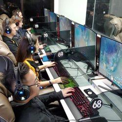 AK PC Gaming Cafe - LAN Centers - 2625 Old Denton Rd
