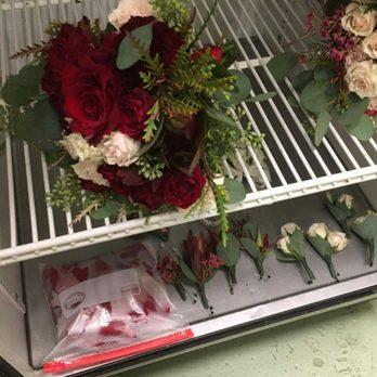 Photo Of The Enchanting Florist Kansas City Mo United States