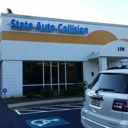 State auto collision officine carrozzerie 150 for 2 officine di garage per auto