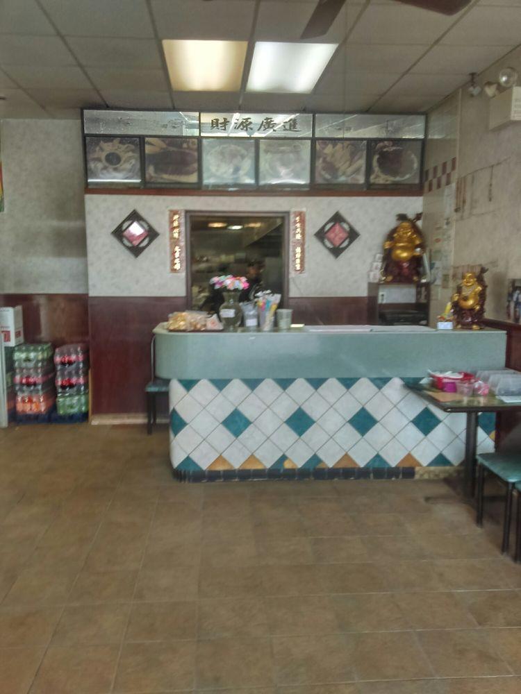 Jumbo Chinese Restaurant In York Pa