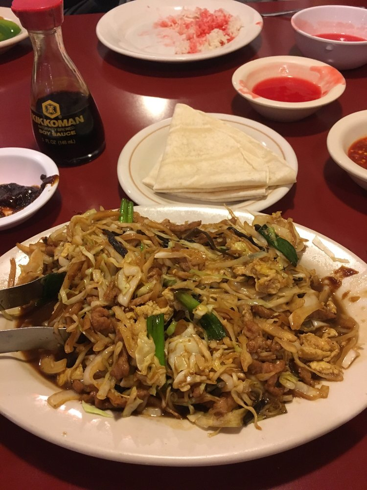 Food from China Palace