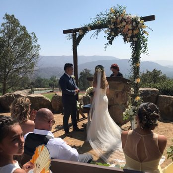 Photo Of Best Backyard Weddings Acton Ca United States