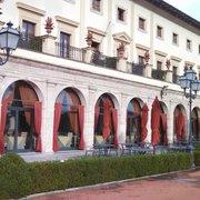Centro Termale & Hotel Fonteverde - Hotels - Via Terme, 1, S ...