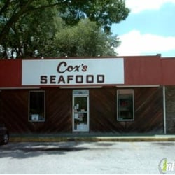 Cox s seafood market 20 photos 25 reviews seafood for Fish market tampa