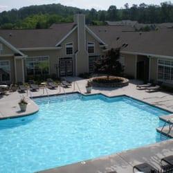Photo Of Heritage Lake At Westland Knoxville Tn United States