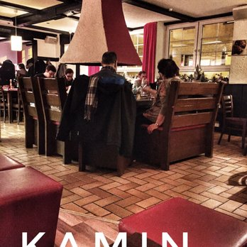 Kamin 62 Fotos 80 Beiträge Bar Kapuzinerstr 8 10 Mainz