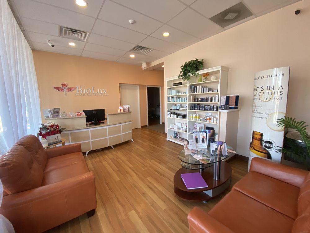 Biolux Skin Care Clinic & Medical Spa