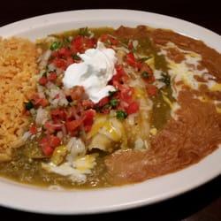 El Chilitos Mexican Restaurant Fontana Ca