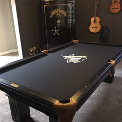 Perfection Billiards Photos Reviews Local Services - Pool table movers corona ca