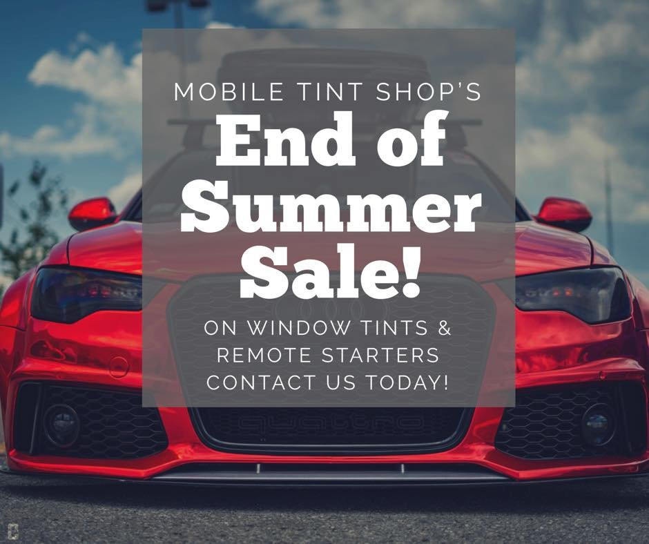 cc80fbcb6e4 End of summer sales call us for prices!!! - Yelp