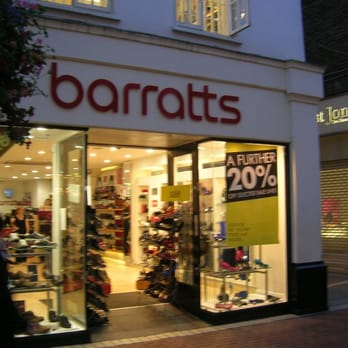 Shoe Shops Grafton Street