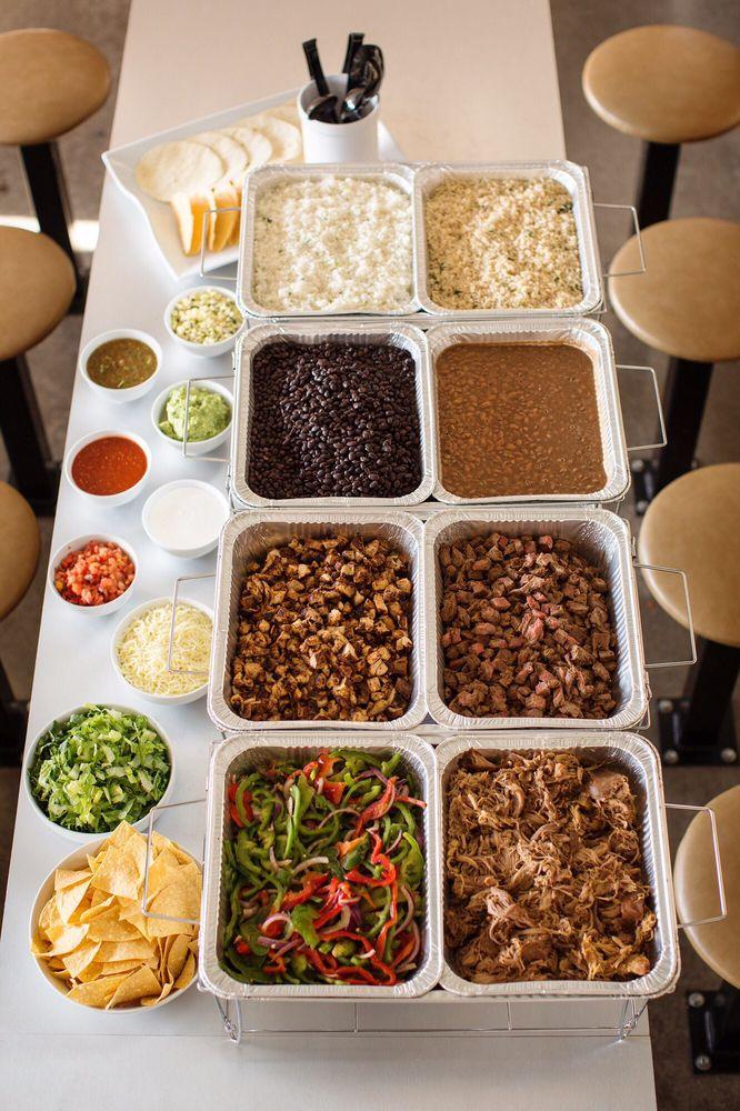 Dosbros Fresh Mexican Grill: 219 Hwy 46, Dickson, TN