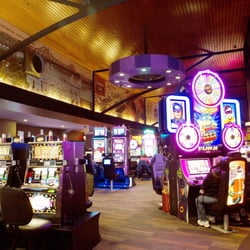 Burlington Casino