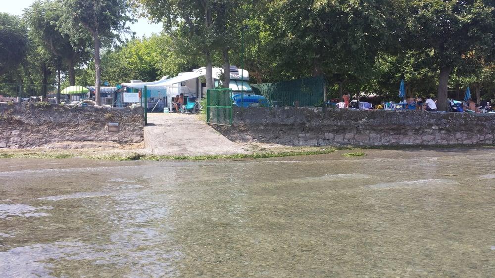 Campeggio del Sole - Campgrounds - Via Rovato, 26, Iseo, Brescia, Italy -  Phone Number - Yelp