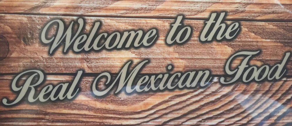 El Paso Mexican Grill: 901 State Rt 46, Columbiana, OH