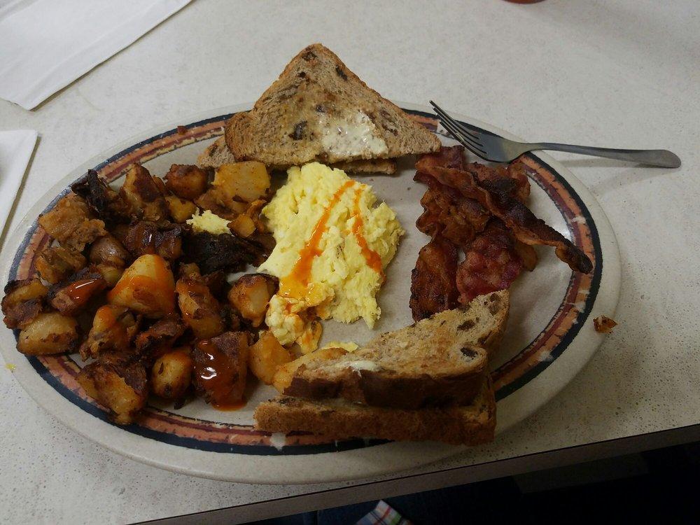 Eggs-Up Family Restaurant