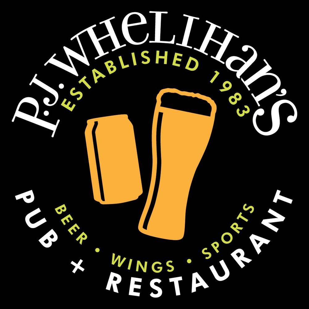 Social Spots from P.J. Whelihan's Pub + Restaurant - Blue Bell