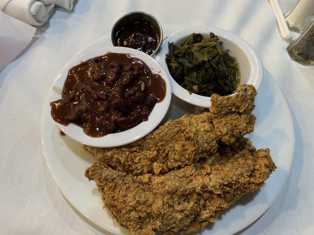 Colo's Soul Food & Seafood
