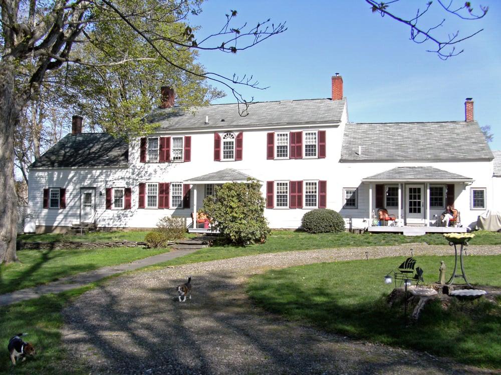 The 1810 Juliand House: 2 Juliand St, Greene, NY