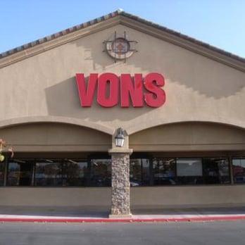 Vons - 11 Photos & 33 Reviews - Drugstores - 4241 Tierra Rejada Rd ...