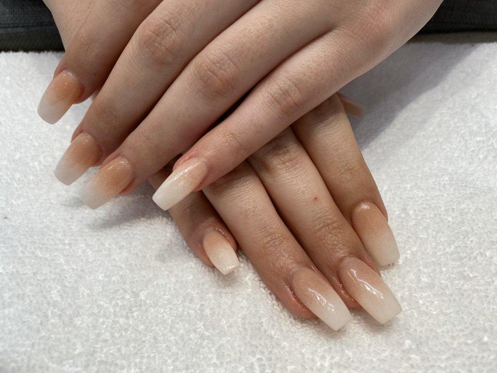 Serenity Nails Salon: 46839 Maple Leaf Pl, Sterling, VA