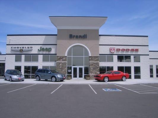 Brandl Motors Little Falls >> Brandl Motors 14873 113th St Little Falls, MN Auto Repair
