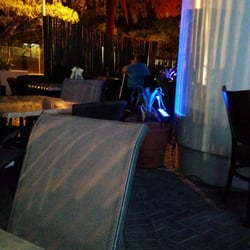 Photo Of Nove Kitchen And Bar Miami Fl United States Outside Dining