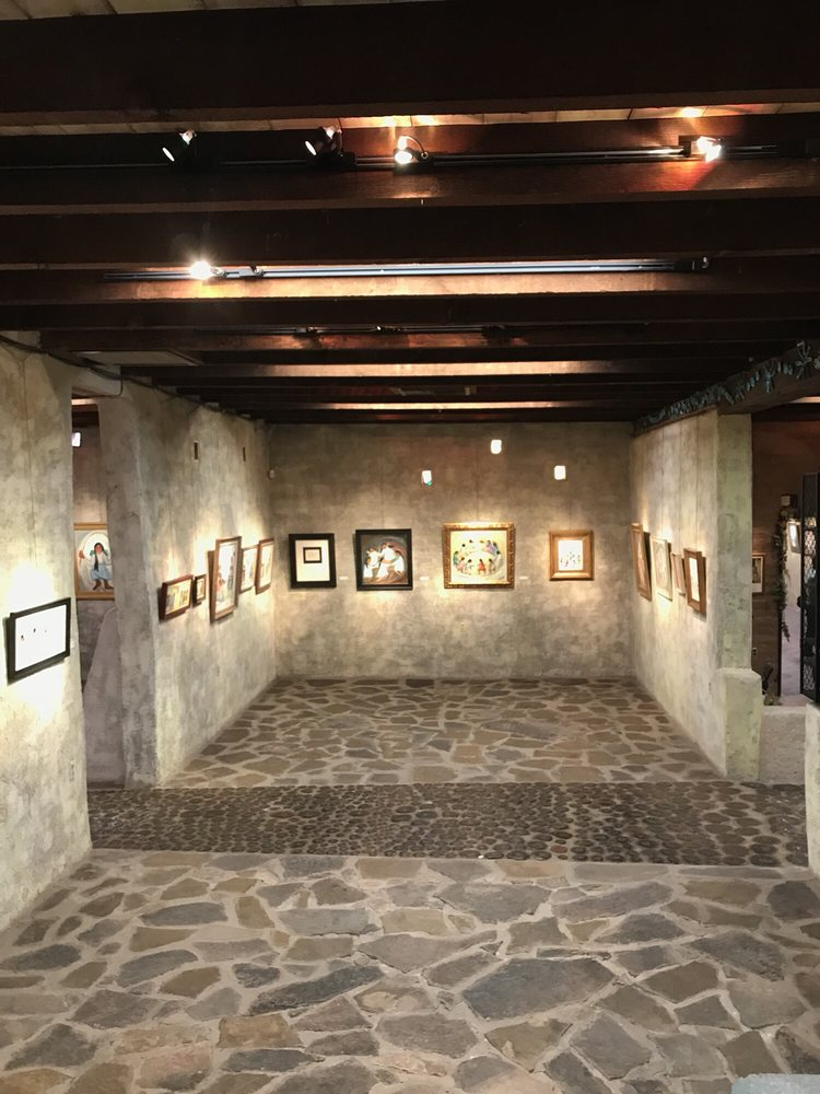 DeGrazia Gallery