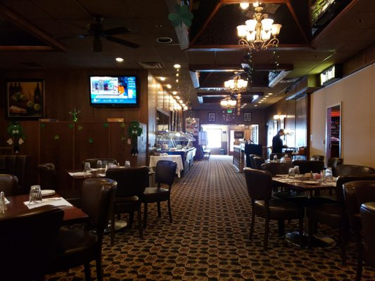 Legal Tender Restaurant Lounge 1601 Harrison Dr Evanston