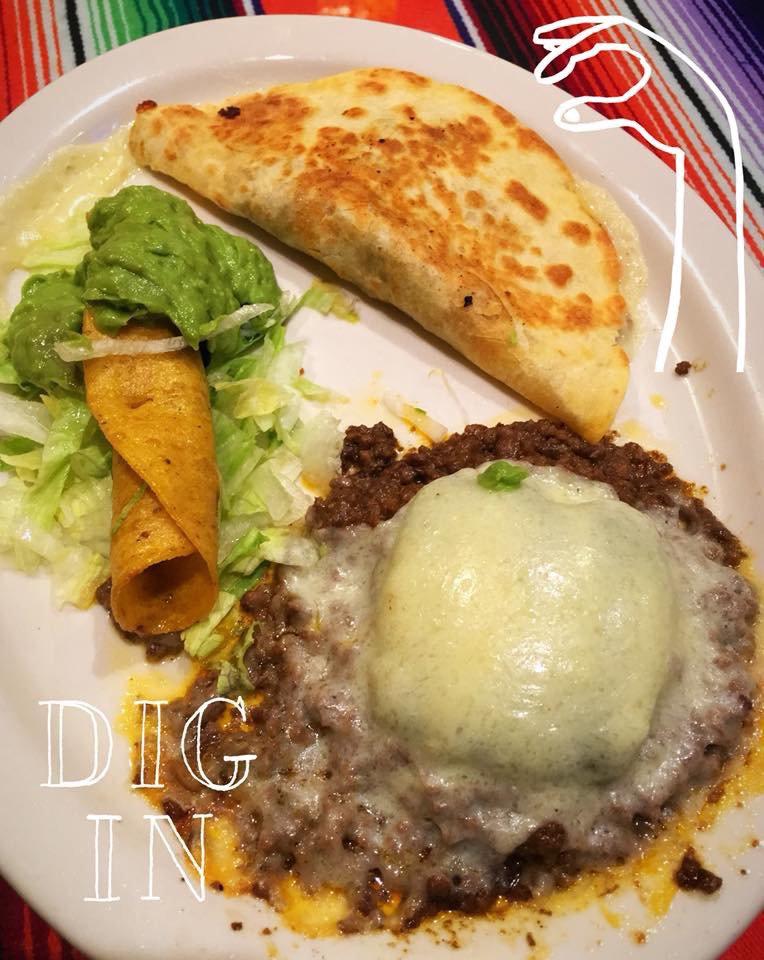Maya Mexican Restaurant: 308 Oxmoor Rd, Homewood, AL