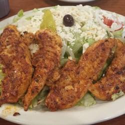 Athena s family restaurant 25 photos 58 reviews for Athena mediterranean cuisine ny