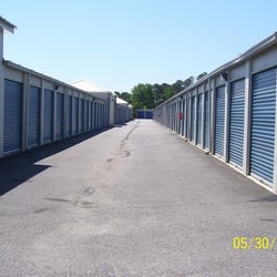 Photo Of Aaaa Self Storage Moving Virginia Beach Va United States