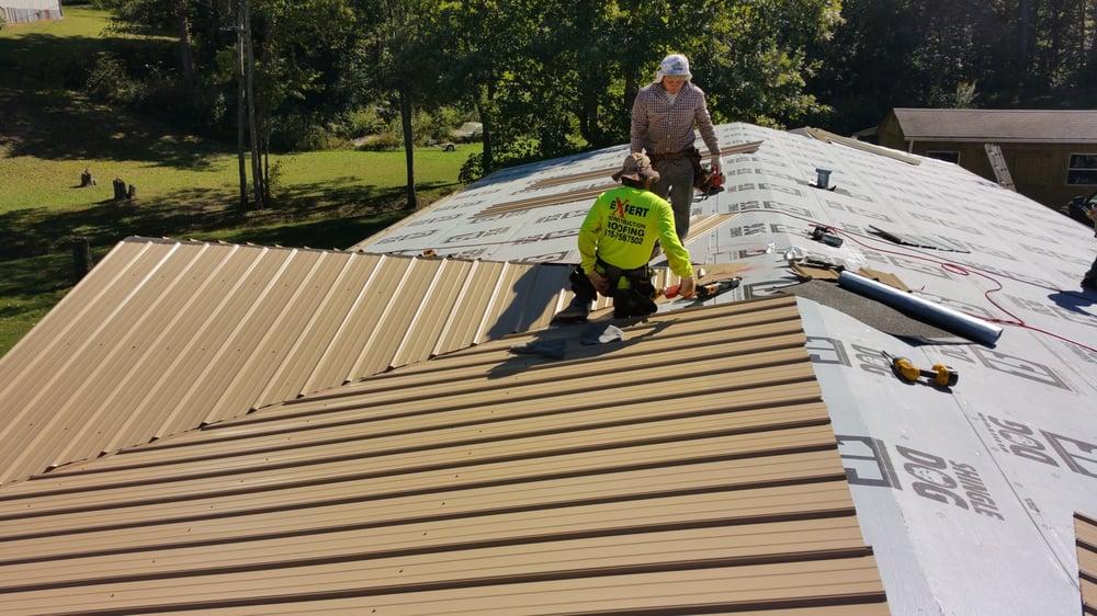 Expert Construction Roofing: Goodlettsville, TN