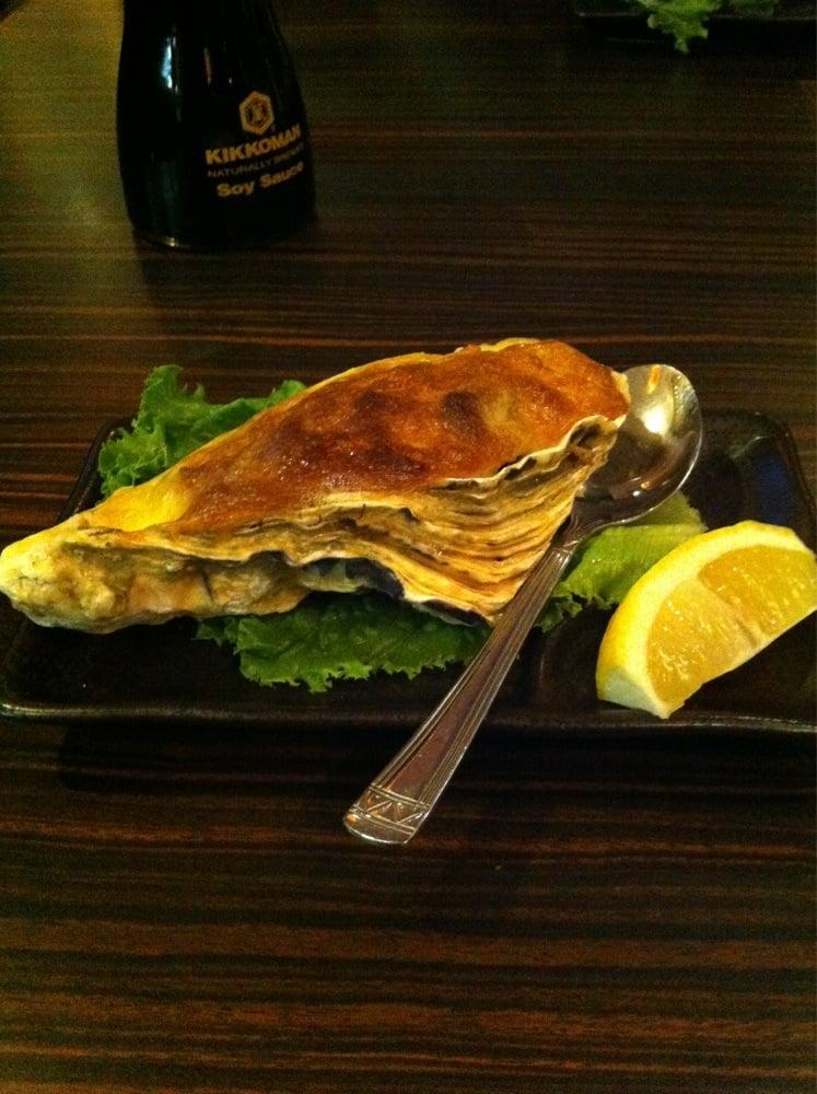 Manzo Japanese Restaurant Garden City