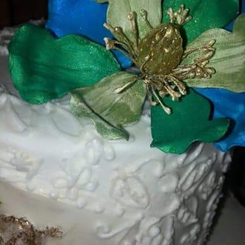 Photo Of Ghiselani Designer Wedding Cakes