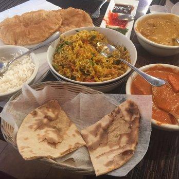 Citrus Indian Restaurant Nj