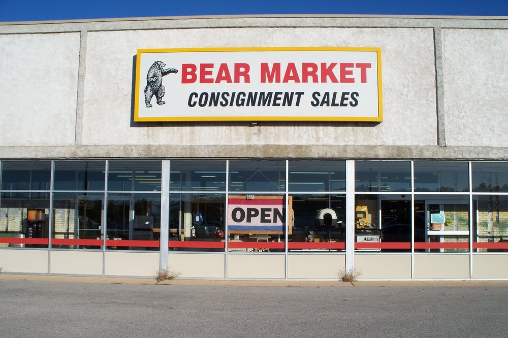 Bear Market Consignment Sales: 605 W Highway 54, Camdenton, MO