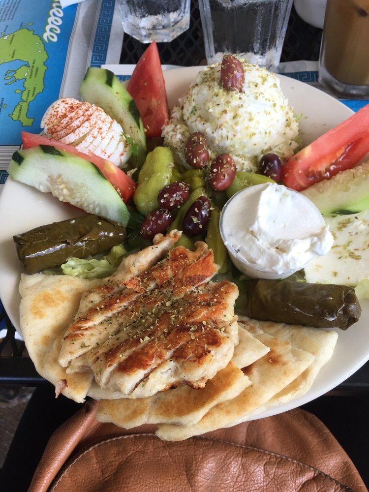 Davis Island Tampa Fl Restaurants