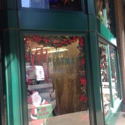 photo of the christmas shop london united kingdom - The Christmas Shop